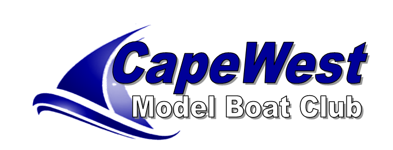 CapeWest Model Boat Club